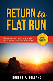 Return to Flat Run-Kindle Cover