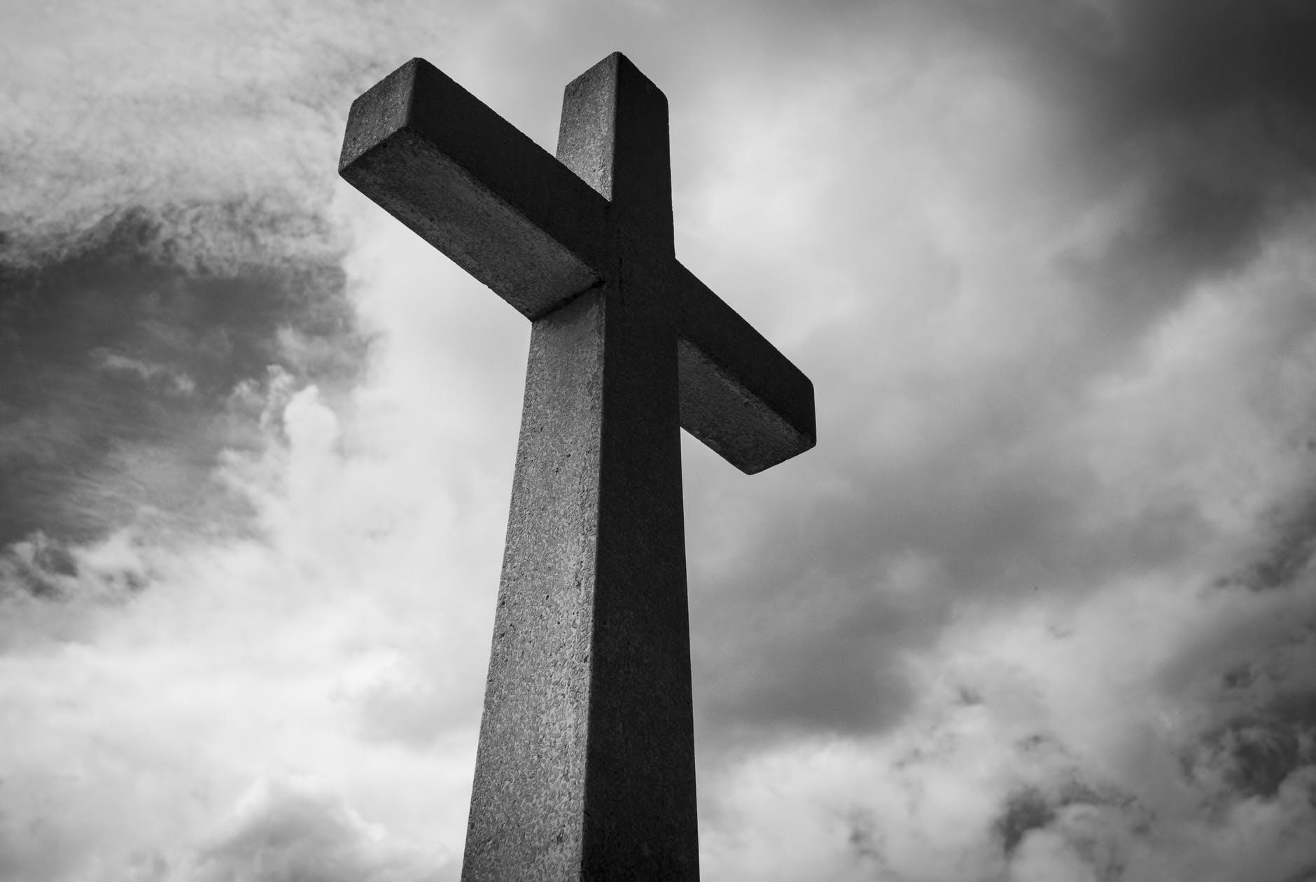 The Discipline of Church - Men of Destiny - pt 1